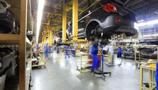 L'économie française en croissance de 0,4% au quatrième trimestre