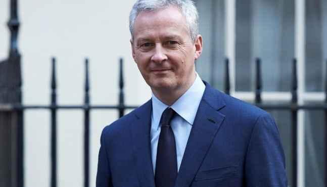 """L'accord sur le Brexit est une """"bonne nouvelle pour l'économie française"""""""