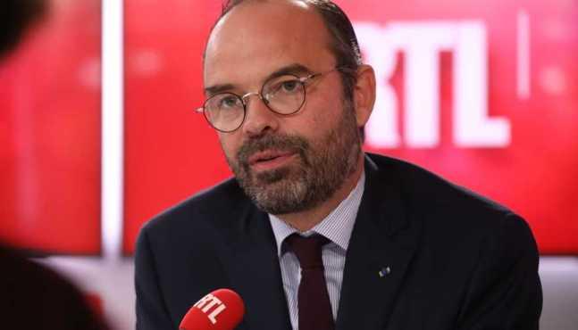 Edouard Phillipe promet une aide de 500 millions d'euros aux automobilistes