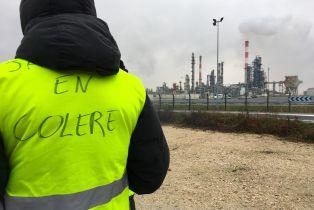 Gilets jaunes : Bruno Le Maire a reçu des commerçants victimes des manifestations
