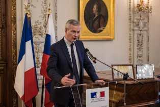 La Russie et la France conviennent d'approfondir leur coopération économique