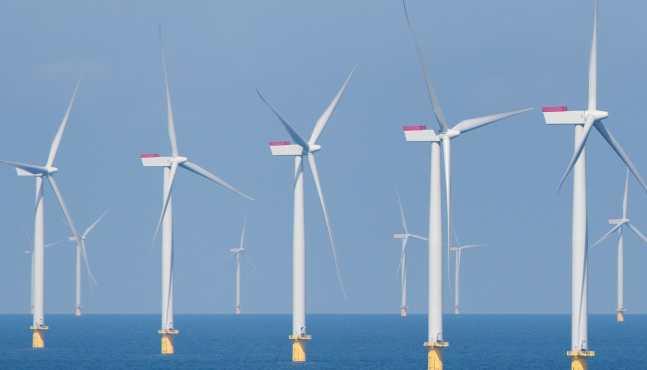 EDPR cède une participation des parcs éoliens offshore de Noirmoutier et Treport