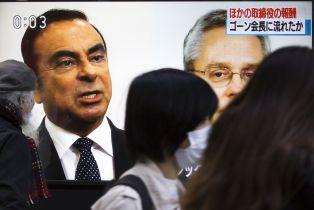 La détention de Carlos Ghosn prolongée jusqu'au 11 janvier