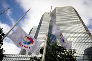 Total sévèrement critiqué par Israël après avoir refusé d'investir dans le pays