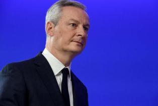 Bruno Le Maire va dévoiler son plan pour les entreprises victimes des manifestations