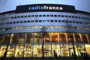 Mouvement social chez Radio France