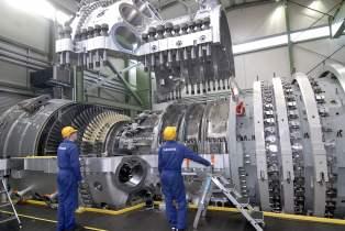 Siemens annonce la suppression de 2 700 emplois dans le monde
