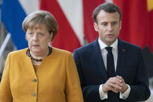Union européenne : l'influence allemande s'amenuise