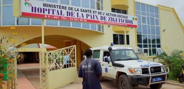 Covid-19 : Deux ressortissants mauritaniens testés positifs à Ziguinchor