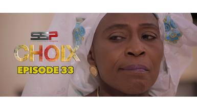 CHOIX – Saison 01 – Episode 33