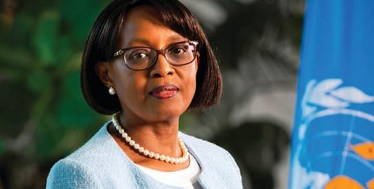 4février 2021, journée mondiale contre le cancer : le message de la Directrice régionale de l 'OMS Dr Matshidiso Moeti