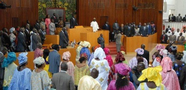 Levée d'immunité parlementaire : On connaît les membres de la commission Ad Hoc