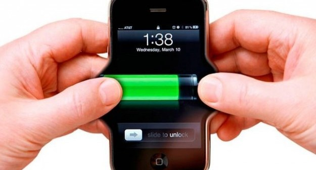 Alargar bateria iphone