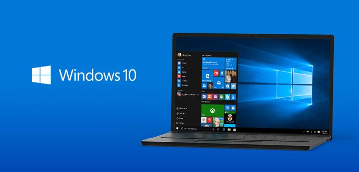 Microsoft lanza la primera gran actualización de Windows 10