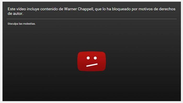 youtube legal copyright