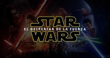 Star Wars: Prepara tu móvil para El Despertar de la Fuerza