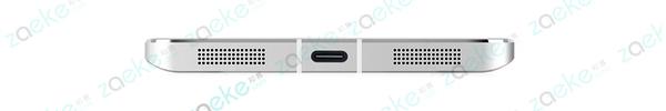 Xiaomi Mi 5 render inferior zaeke - copia