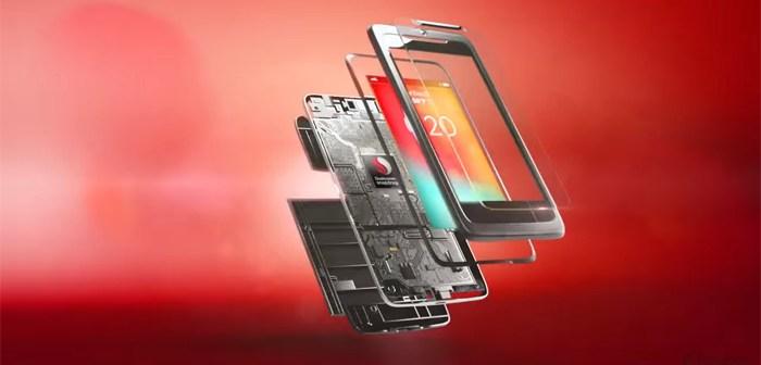 Qualcomm presenta los nuevos Snapdragon 625, 435 y 425