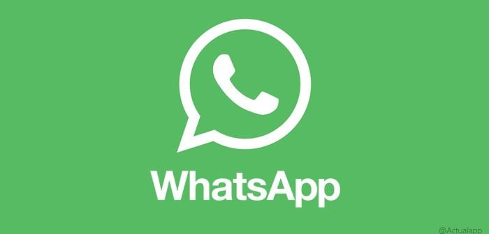 Descargar WhatsApp para tablet Android y iPad