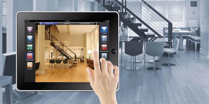 controlar la casa con el Smartphone