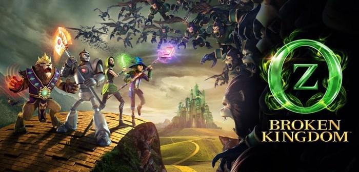 Oz:Broken Kingdom