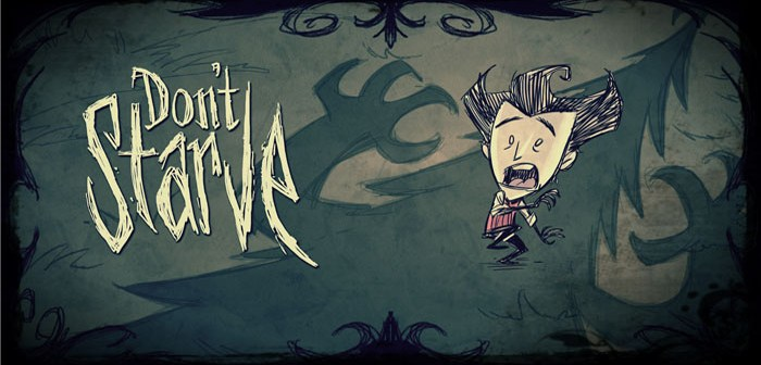 Don't Starve Pocket Edition para Android