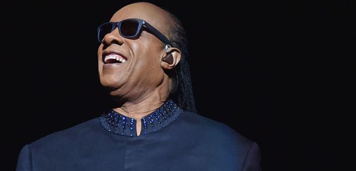 Simulador de Stevie Wonder