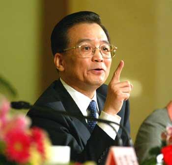 Wen Jibao (Foto: chinadaily.com.cn)