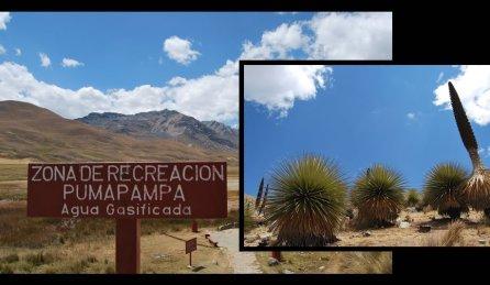 """A pesar de la falta de una ERCC, algunos no se han quedado de brazos cruzados. La municipalidad de Cátac, junto a la Universidad Santiago Antúnez de Mayolo, han formulado el proyecto """"La ruta del cambio climático"""", que busca concientizar a la población sobre el tema, así como promover y profundizar la investigación científica en el Parque Nacional de Huascarán."""