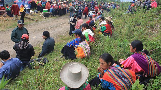 Cañaris Peru21
