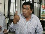 Pepe Julio Gutiérrez. Foto: TV Perú