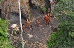 Comunidad Shipetiari. Foto: survival.es