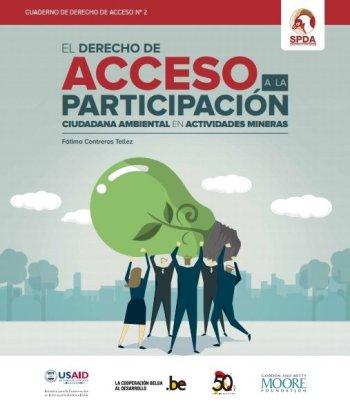 derecho de acceso a la participación