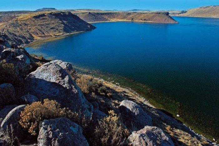 Lago Umayo WHW8487