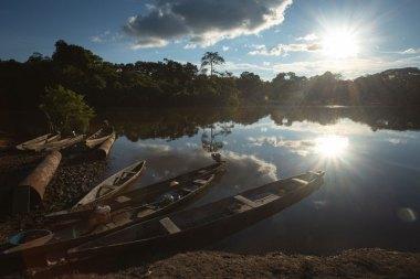 Conoce el Área de Conservación Regional Maijuna Kichwa