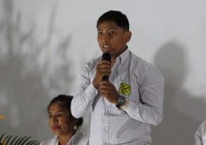 Luis Quispe Baca (Solidaridad Nacional)