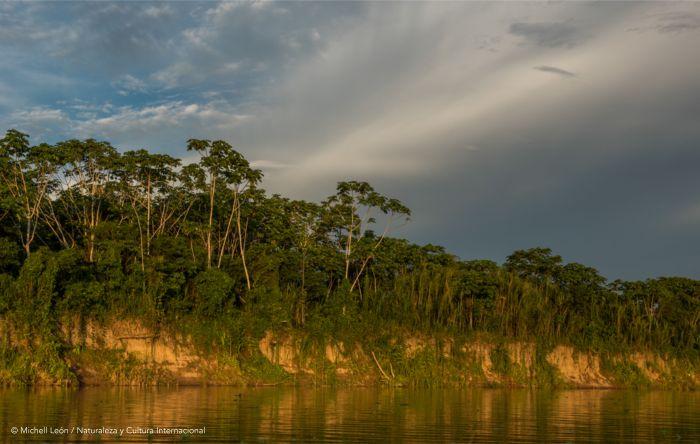 área de conservación regional
