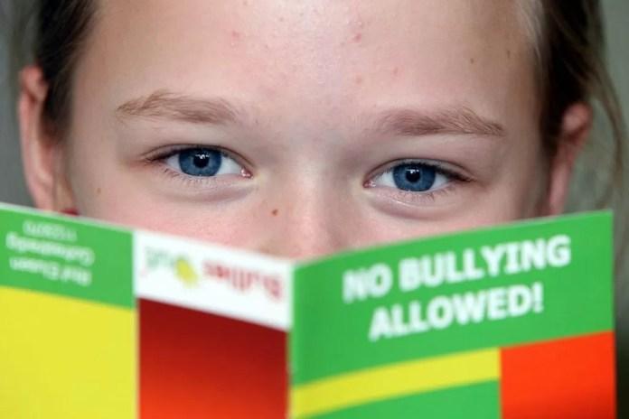 Cómo detectar un posible caso de bullying: características e indicadores