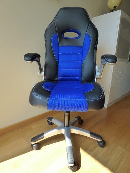 Review de la silla de ordenador Gaming LOTUS