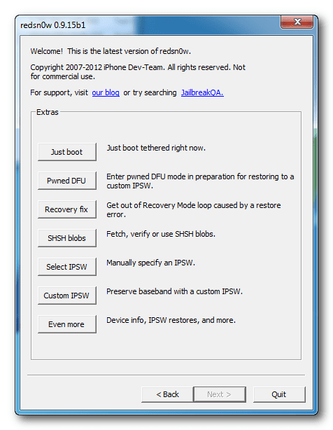 94972 Tutorial: actualiza tu iPhone 4 o 3GS a iOS 6 sin subir la baseband