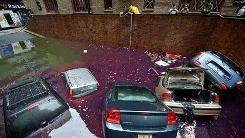 huracan sandy Apple dona 2,5 millones de dólares para las víctimas del huracán Sandy
