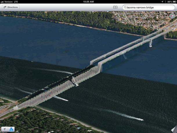 Google cree que Apple pondrá obstáculos a la app de Google Maps