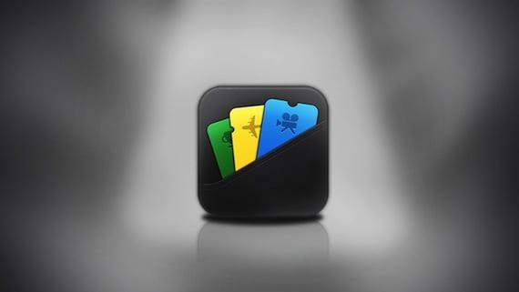 original Apple introduce Añadir a Passbook