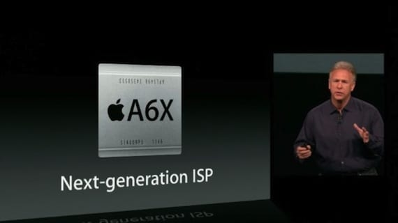 Samsung aún no ha recibido ningún pedido de Apple para fabricar los procesadores del iPhone 6