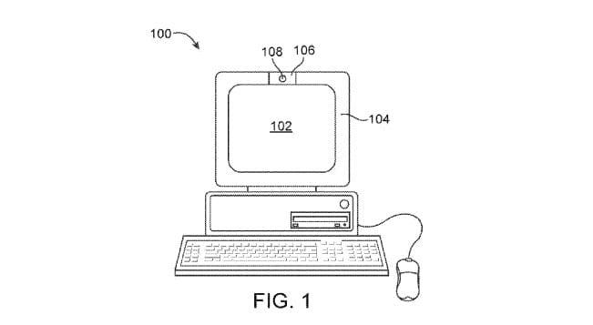 patente filtro camara Nueva patente de Apple: opciones de privacidad en las cámaras de sus dispositivos