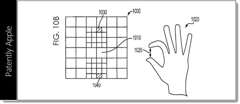 patente zoom 39 patentes más para Apple