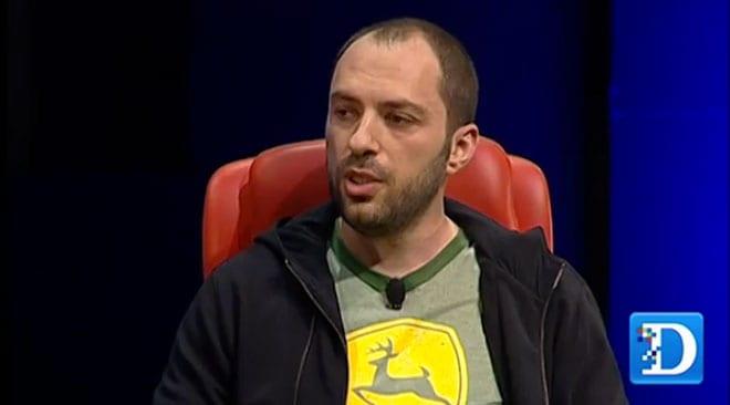 Jan Koum WhatsApp ya cuenta con más usuarios activos que Twitter, según su creador