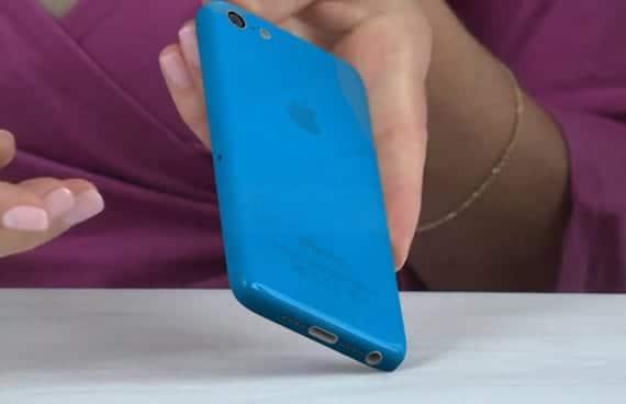 concepto iphone barato 3 El iPhone de bajo coste encajaría en el mercado de gama media