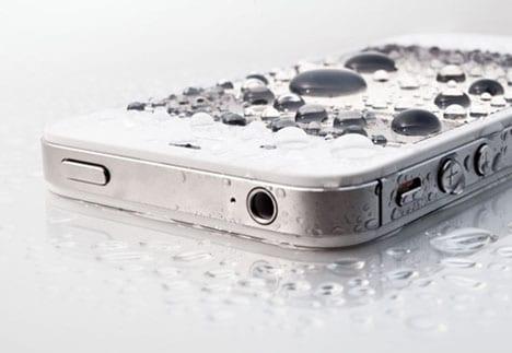 iphone agua Apple acepta pagar 53 millones de dólares a clientes que hayan sufrido problemas con la garantía