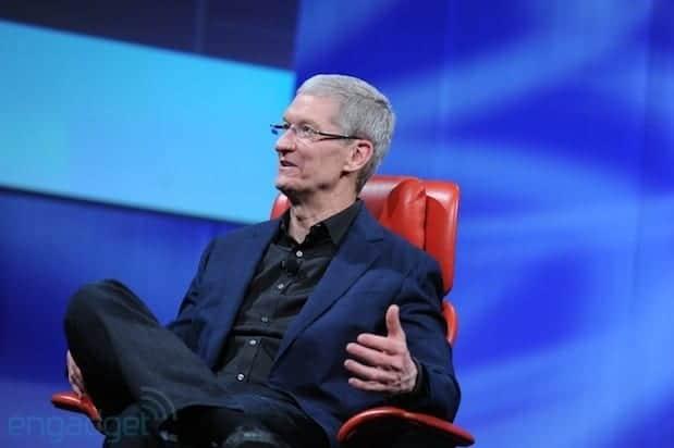 tim cook d11 Apple tiene todavía mucho que demostrar